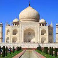 Golden Triangle with Ranthambore Tour  Book this Tour