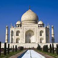 Golden Triangle Tour 5 Nights/6 Days