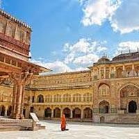 Three Days Agra & Jaipur Tour (Ex - Delhi)