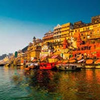 Golden Triangle and Varanasi Tour
