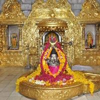 Dwarkadhish Dham With Jyotirlinga Tour