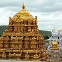 Religious Tour Of Tirupati