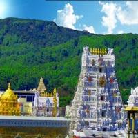 Trip To Tirupati Tour