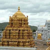 One Day Trip To Tirupati Tour