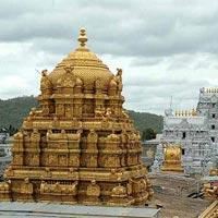 One Day Trip To Tirupati Tour