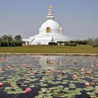 Buddhist Pilgrimage short tour package from Varanasi