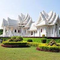 Buddhist Pilgrimage Short Tour Package from Bodhgaya to Varanasi