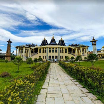 Magical Manipur Package