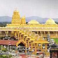 Tirupati Balaji Darshan Tour Package