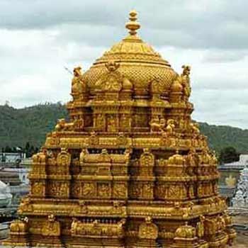 Tirupati Balaji Temple Tour
