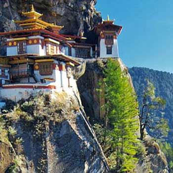 Enjoyable Bhutan Tour