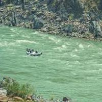 Rafting On Ganga River Tour