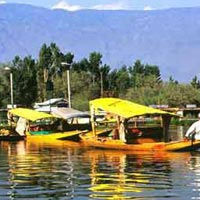 Kashmir Short Trip