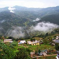 Best of Uttarakhand Tour