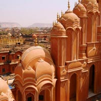 Golden Triangle Tour 4 Nights / 5 days