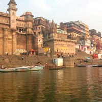 Golden Triangle With Varanasi (River Ganges)Tour 6 Nights / 7 days
