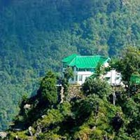 Best of Kumaon Hills Tour