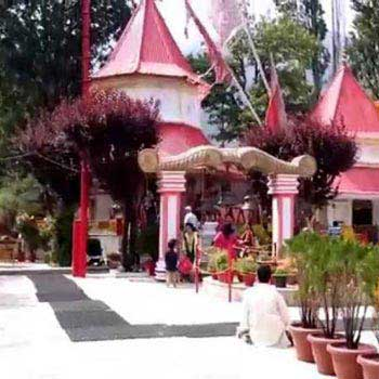 Naina Devi Temple Tour