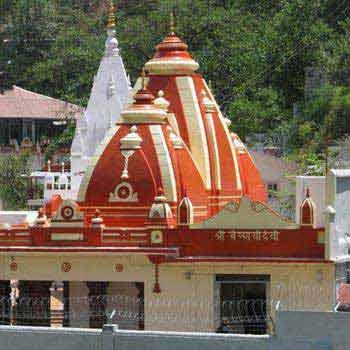Nainital with Kainchi Dham Darshan Tour