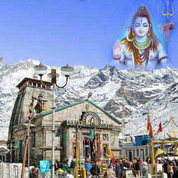 Kedarnath Badrinath Dham Tour