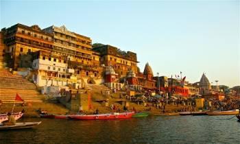 Varanasi Local Tour Program