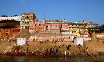2-Days Varanasi Exclusive Tour