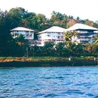 Andaman Glance Tour Package.