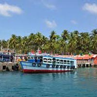 Andaman Honeymoon Escapade Tour
