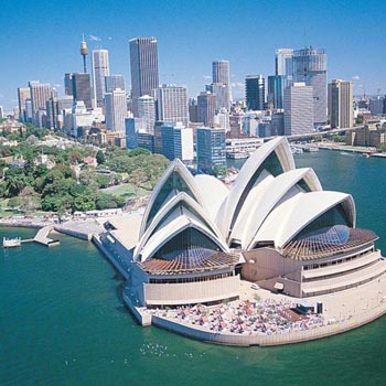 Experience New South Wales with Sydney Tour