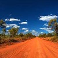 Scenic Australia with New Zealand