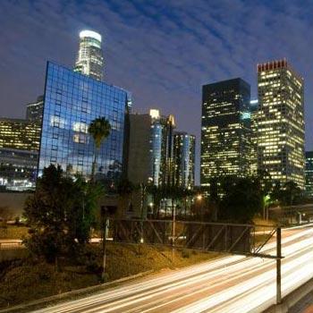 Los Angeles Package