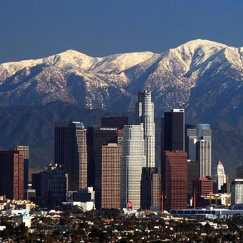 Los Angeles - 4N Stay With Flights Tour