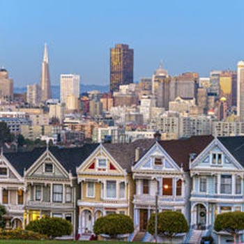 San Francisco Holiday - 2N Stay with Flights Tour
