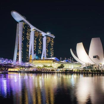 Singapore (Online Special) Package