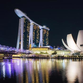 Family Friendly Singapore Tour