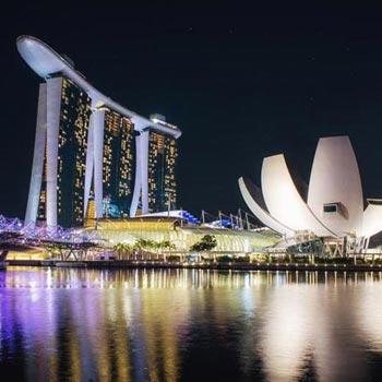 Singapore 10 Nights Singapore Package