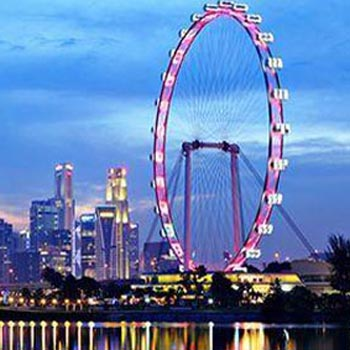 Singapore Fully Loaded Family Special Package