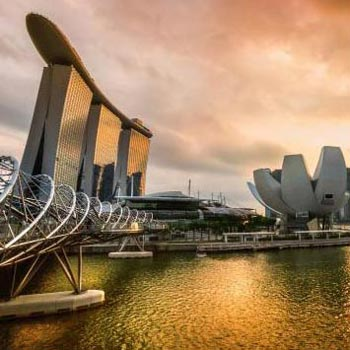 Singapore Magic Package