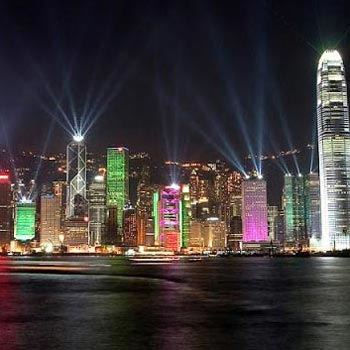 1 Night Macau & 3 Night Hong Kong Tour