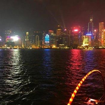 Spectacular Hong Kong & Macau Package
