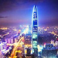 Twin Macau & Hong Kong Tour