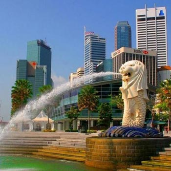 Singapore 5 Nights Tour