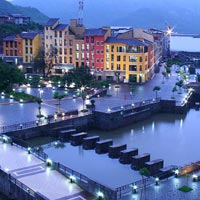 Refreshing Lavasa-Lonvala Package
