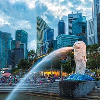 Exploring Singapore Tour