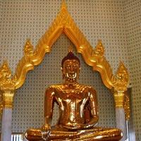 Thrilling Thailand Tour