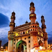 Fascinating Hyderabad Tour