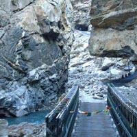 Unexplored Himachal Tour