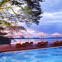 Honeymoon - Maldives with Sri Lanka Tour