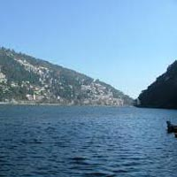 Nainital Lakes Tour