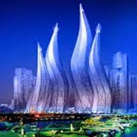 Dubai Tour-4 Nights/ 5 Days